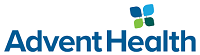 AdventHealth Logo